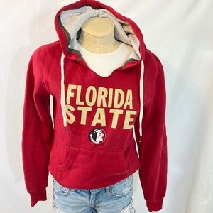 Florida State University hoodie pullover sweater